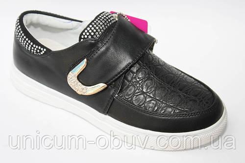3e8f540df Модные туфли в школу для девочек фирмы Meekone (разм. с 32 по 37): продажа,  цена в Одессе. демисезонная детская и подростковая обувь от