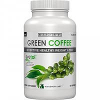 Жиросжигатели, Термогеники ALLMAX  Green Coffe 60 caps
