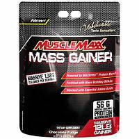 Гейнеры AllMax Musclemaxx gainer 5430 г