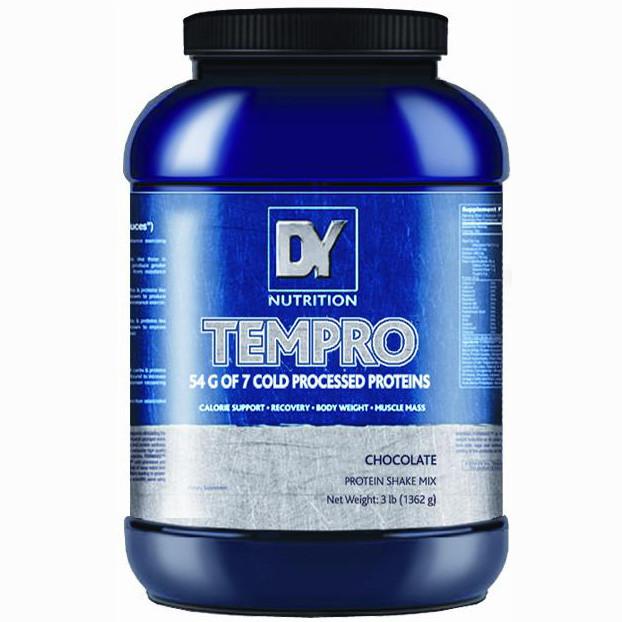 Протеины Многокомпонентные Dorian Yates Nutrition Tempro 2270 г