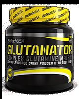 Глютамин Biotech Glutanator 300 g - Lemon