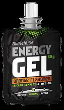 Энергетики Biotech Energy gel 60 г