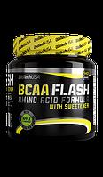 BCAA - Лейцин, Изолейцин, Валин BioTech Bcaa Flash Zero 360 г