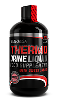Жиросжигатели BioTech Thermo drine liquid 500 мл  грейпфрут