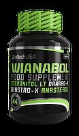 Анаболические комплексы Biotech Wianabol 90 капсул