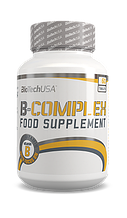 Витамин Б BioTech B-complex 60 таблеток