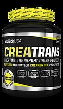 Креатин с транспортной системой Biotech CreaTrans 1000 g