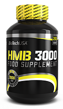 HMB BioTech Hmb 3000 200 г