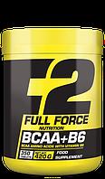 BCAA - Лейцин, Изолейцин, Валин Full Force Nutrition Bcaa+b6 350 таблеток