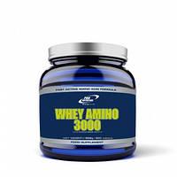 Аминокислотные комплексы Pro Nutrition Whey amino 3000 300 tab
