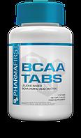 BCAA - Лейцин, Изолейцин, Валин Pharma First Nutrition Bcaa tabs 320 tablets