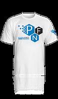 Футболки мужские Pharma First Nutrition Pharmafirst white t-shirt  White