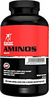 Аминокислотные комплексы Betancourt Nutrition Aminos 320 таб
