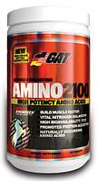 Аминокислотные комплексы German American Technologies Amino 2100 325 таб
