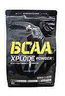 BCAA - Лейцин, Изолейцин, Валин OLIMP BCAA Xplode  1 kg