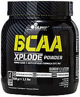 BCAA - Лейцин, Изолейцин, Валин OLIMP BCAA Xplode  500g
