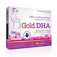 Витамины для Женщин OLIMP Gold DHA 30 caps