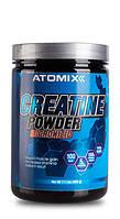 Креатин Моногидрат Atomixx nutrition Creatine powder micronizid 500 g