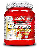 ДЛЯ СУСТАВОВ И СВЯЗОК Amix nutrition Osteo ultra jointdrink 600g