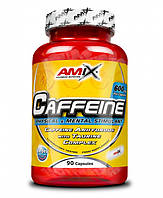 Кофеин Amix nutrition Caffeine with taurine cps 90 сapsules