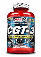 Креатин с транспортной системой Amix nutrition Cgt-3 cps 200 capsules