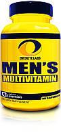 Витамины для Мужчин Infinite Labs Mens Multivitamin 60 serv  120 tab
