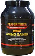 Гейнеры Performance Amino gainer 1500 г