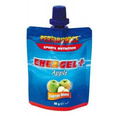 Энергетики Performance Energel + 80 г