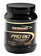 Протеины Многокомпонентные Performance Pro 80% 750 г