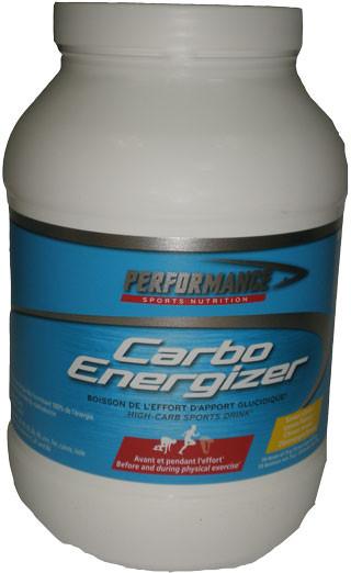 Углеводы, Карбо Performance Carbo energizer 1500 гр