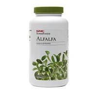 Витаминные и минеральные комплексы GNC ALFALFA 480 tab
