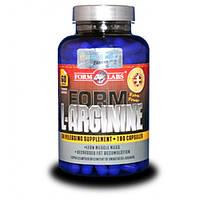 Аргинин Form Labs  L-Arginin 180 cap