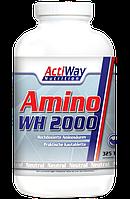 Аминокислотные комплексы ACTIWAY Amino 2000  325 tab