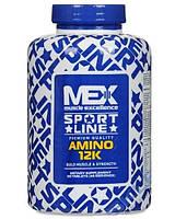 Аминокислотные комплексы MEX Nutrition Amino 12K  120 tabs