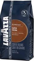 Кофе в зернах Lavazza Espresso Super Crema 1000г