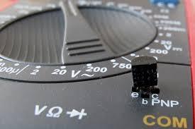 Підбір по коефіцієнту підсилення транзисторів TO-3 / ТО-247/ КТЮ-3-20.