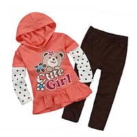 Костюми, комплекти та набори для дівчаток