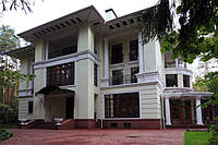 Ozar - фасадный декор