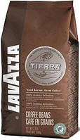 Кофе в зернах Lavazza Espresso Tierra 1000г  100% арабика