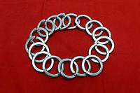 Шайба гровер Ф39 ГОСТ 6405-70, DIN 127 из нержавеющих сталей