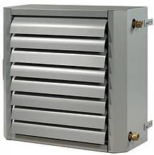 ВЕНТС АОВ 25 - воздушно-отопительный (охладительный) агрегат
