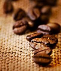 Кофе в зернах, арабика и купажи