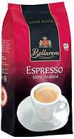 Кофе в зернах BELLAROM Espresso 100% арабика 500г