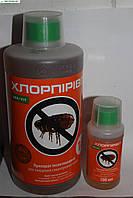 ХЛОРПІРІВІТ ( Циперметрин 5% + хлорпіріфос 50%)