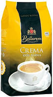 Кофе в зернах BELLAROM Crema 100% арабика 500г