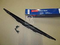 Щетка стеклоочистителя 500 мм со спойлером (Производство Denso) DMS-550