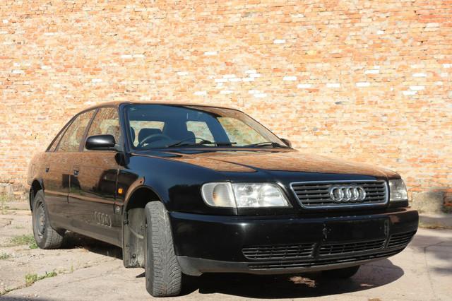 Audi A6 C4 2.5 tdi AAT 95г. 220 т.км