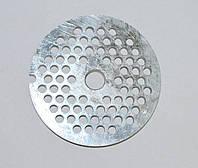 Сеточка (решетка,сито) для мясорубки Zelmer №5 (средняя) 86.1241 (4mm).Неоригинал., фото 1
