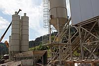 Мобільні бетонні вузли