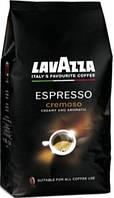 Кофе в зернах Lavazza Espresso Cremoso 1000г